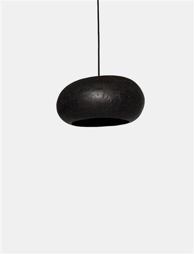 AY ILLUMINATE pebble black M