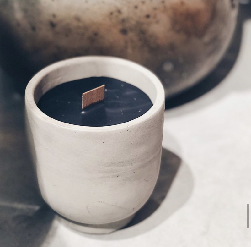 PAJU DESIGN scented candle SMOOTH