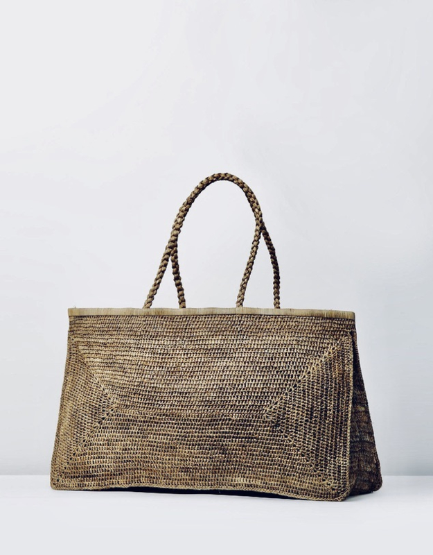 MADE IN MADA alice 3XL bag