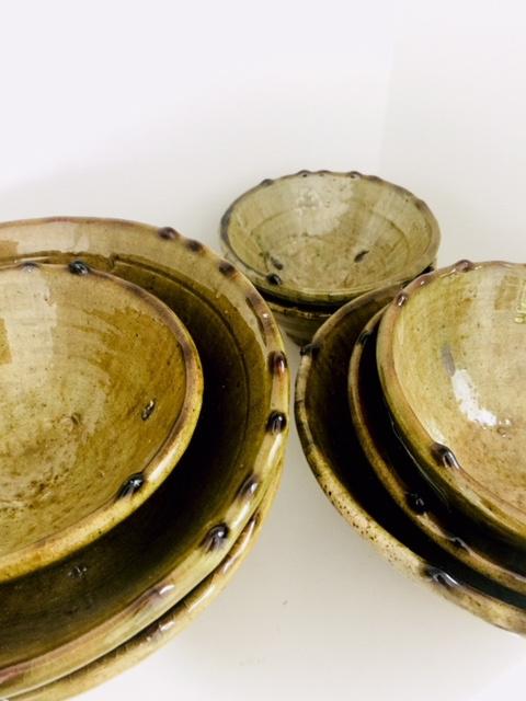 TAMEGROUTE bowl M