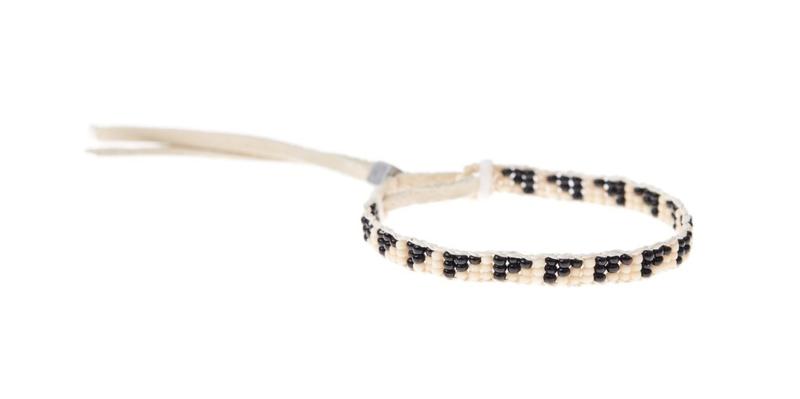 SIDAI DESIGNS triangle warrior bracelet