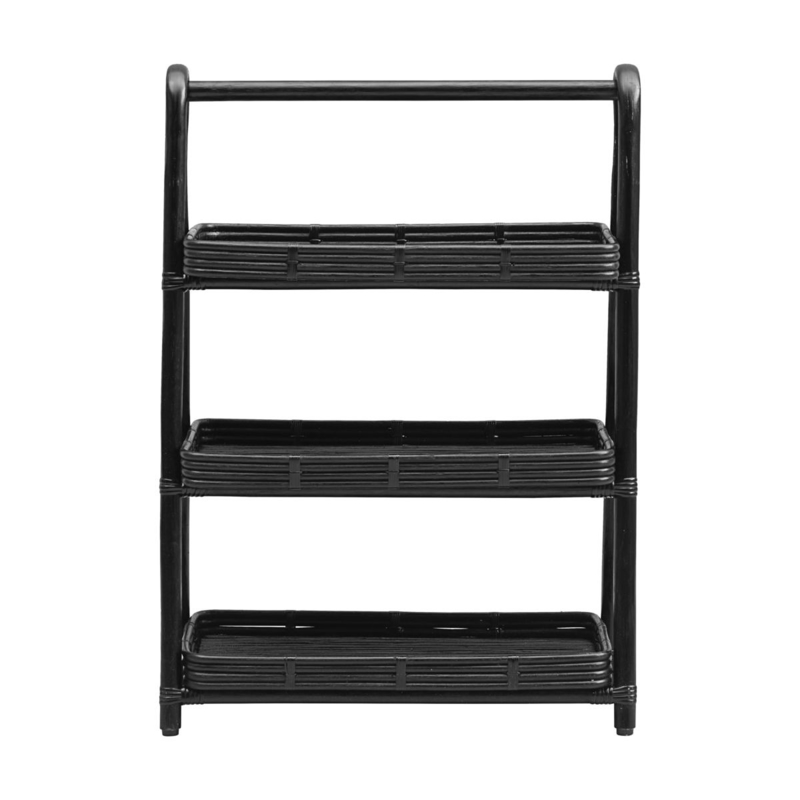 HOUSE DOCTOR stand ORGA black