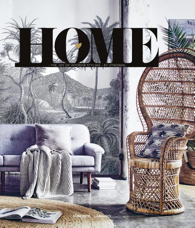 VTWONEN the joy of interior styling