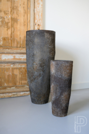 Pottery Pots Oyster Dax  XL(D40cm)
