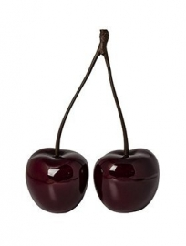 Pottery Pots cherry love XS