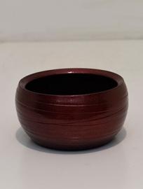 Bowl Graca Red