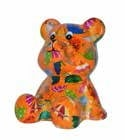 Pomme Pidou spaarpot beer Cyril