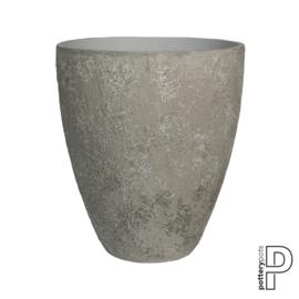 Pottery Pots Oyster Bernd M ( D42.5)