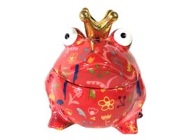 Pomme Pidou Sweet Freddy cookie jar