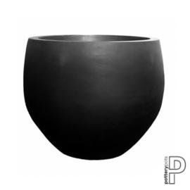 Pottery Pots Jumbo Orb L