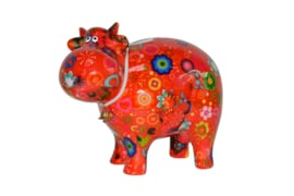 Pomme Pidou spaarpot Cow XL Big Bella