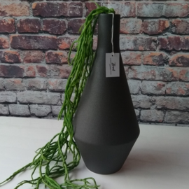 Bob Honey Bottle vase Cast Iron