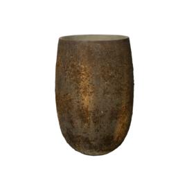 Pottery Pots Oyster Belon L