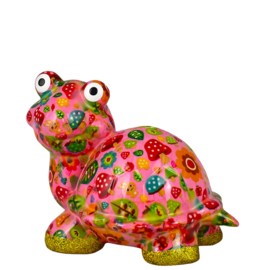 Pomme Pidou spaarpot schildpad Zeppy