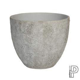 Pottery Pots Oyster Jesslyn S (D50cm)