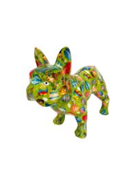 Pomme Pidou spaarpot French Bulldog Jack