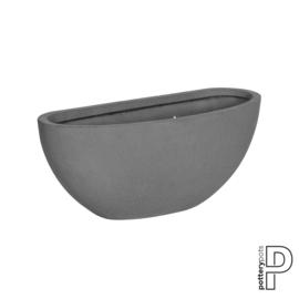 Pottery Pots Mini Dorant Wally L Grey
