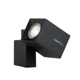 Lightpro Quartz wandlamp