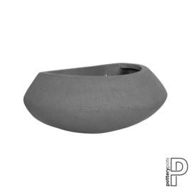Pottery Pots Mini Tara Wally XS Grey