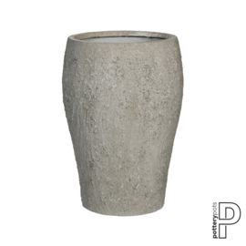 Pottery Pots Oyster Claire XS