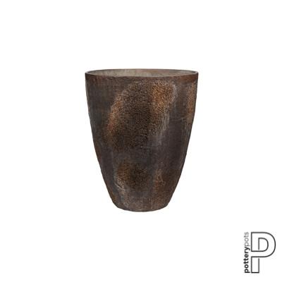 Pottery Pots Oyster Oliver L (D70cm)
