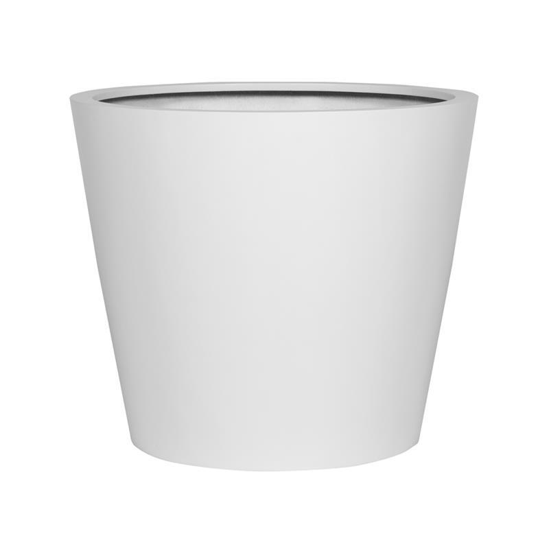Pottery Pots Fibertone Bucket S