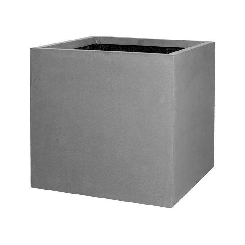 Pottery Pots Fiberstone Block XXL