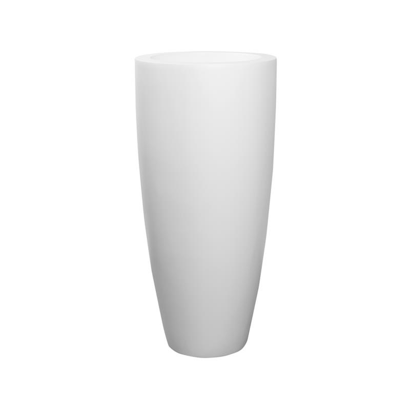 Pottery Pots Fiberstone Dax XL