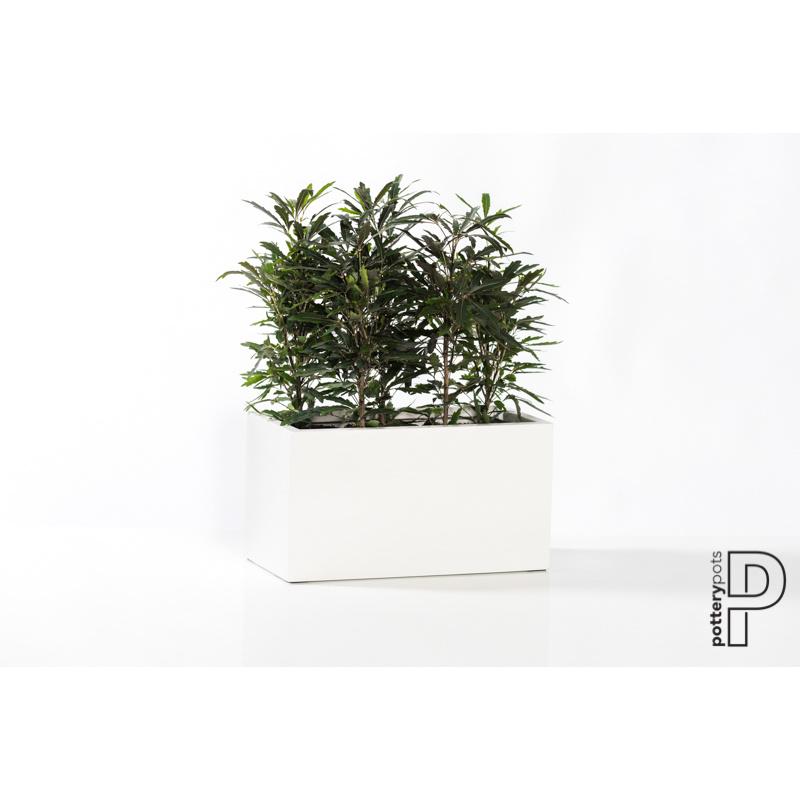 Pottery Pots Fiberstone Mini Jort XXS