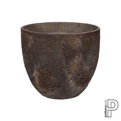 Pottery Pots Oyster Jesslyn M (D60cm)