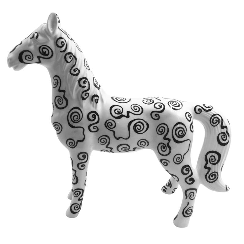 Pomme Pidou Studio Design Horse XL Big Pippa