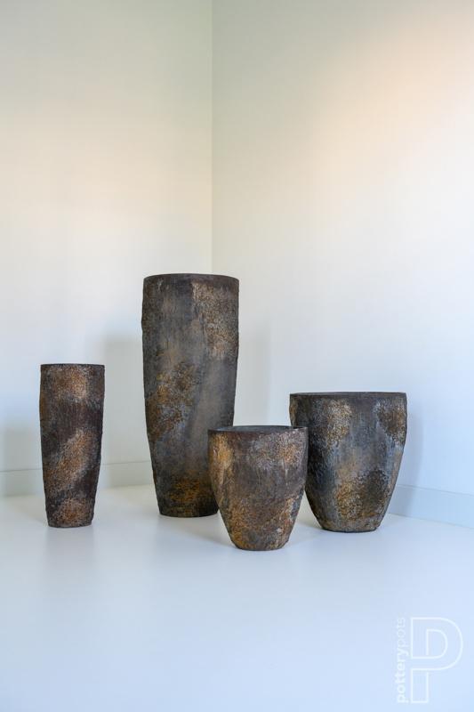 Pottery Pots Oyster Jesslyn XS(D42cm)