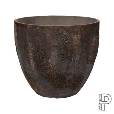 Pottery Pots Oyster Jesslyn L (D70cm)