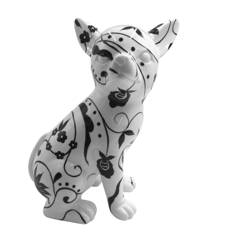 Pomme Pidou Studio Design Dog xl sitting Big Nanou