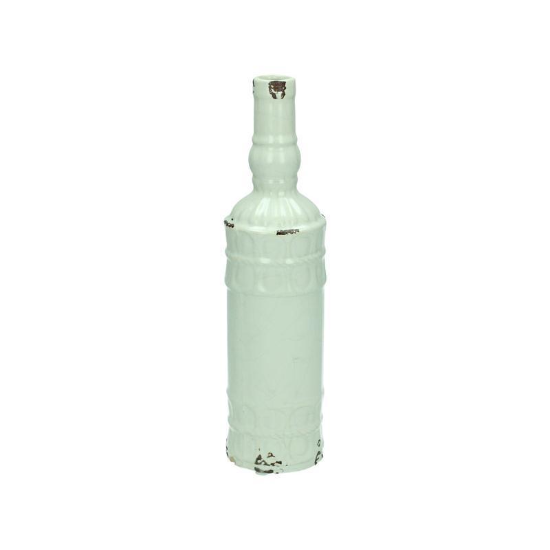 Bottle Ceramic Ivory