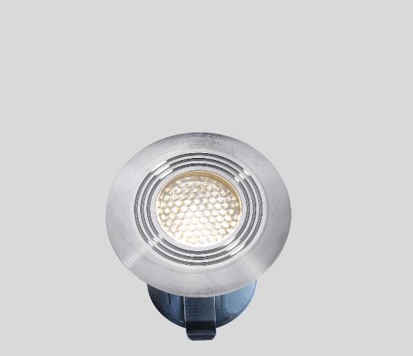 Lightpro Onyx 30 R1 grondspot