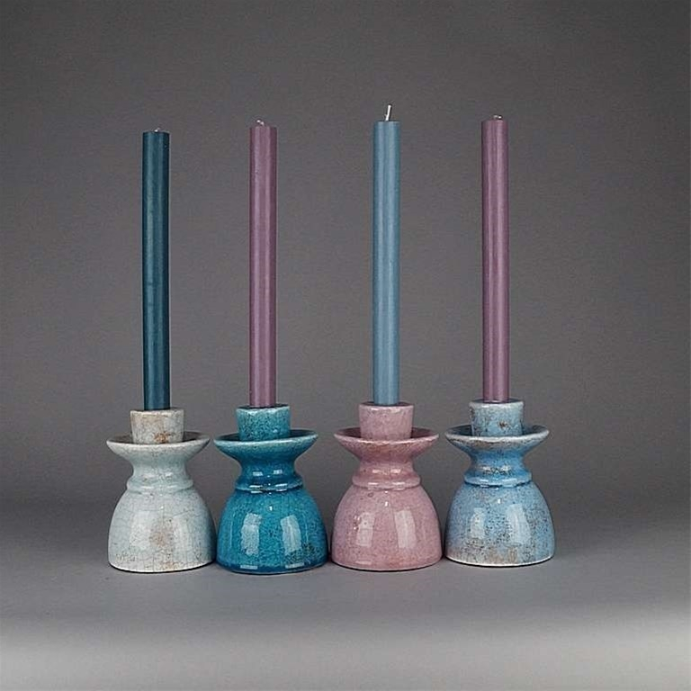 Brynxz candleholder/ kaarsenhouder  Rose