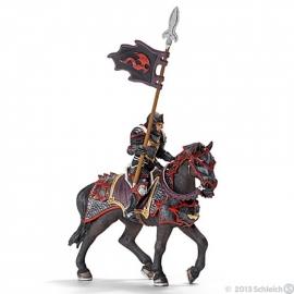 drakenridder met lans 70102 -