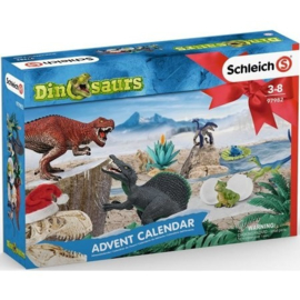 advent 2019  -  dinosaurs 97982