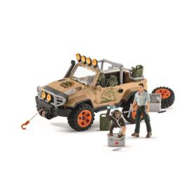 4x4 jeep 42410