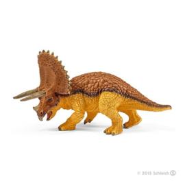 kleine triceratops en therizinosaurus 42217