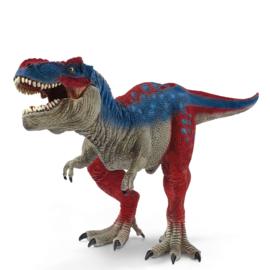 tyrannosaurus rex blue LIMITED 72155