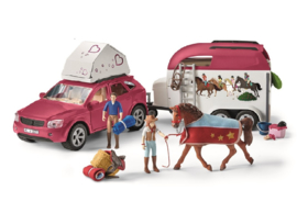 adventures with car and trailer 42535