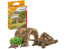 schildpad met huis 42506