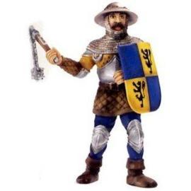 ridder met morgenster 70002