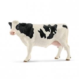 zwartbont koe 13797 -