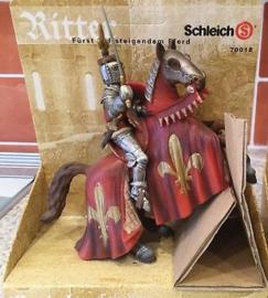 ridder met zwaard 70018