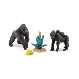 set gorilla's 42276
