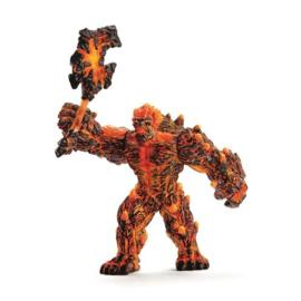 Eldrador lava golem 42447