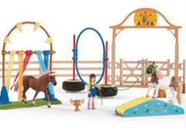 pony agility LIMITED 72149
